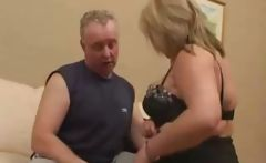 Horny British BBW Housewife