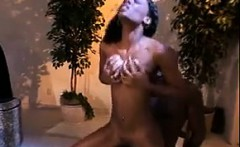 Sexy Black Girl Sucking And Fucking
