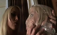 Savage Punishment For Girl In Fetish Clothing